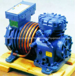 Dwm Copeland Semi-Hermetic Compressors (DLF-20X /DKSJ-10X) pictures & photos