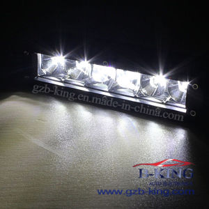 Super Slim 7.5 Inch 30W CREE LED Offroad Light Bar pictures & photos