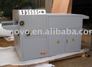 Small UV Coating Machine (UV-420) pictures & photos