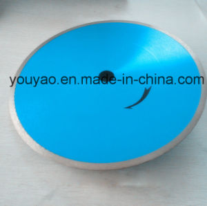 Continuous Ring Diamond Saw Blade for Ceramic Tile