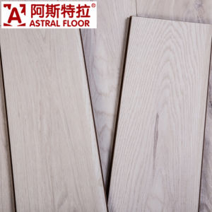 Fashion Surface 12mm Waterproof Laminate Flooring pictures & photos