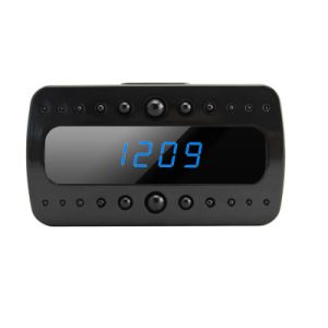 HD WiFi Hidden Clock Camera 1080P Video Recorder Security Monitor pictures & photos