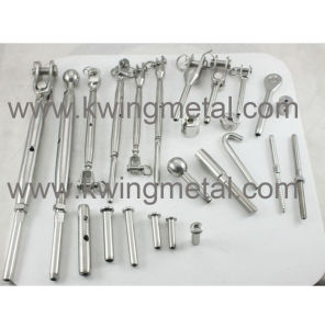 Rigging Screw Fork&Toggle-Eye Toggle Type pictures & photos