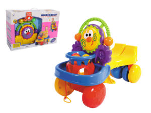 Hot Selling Kids Musical Walker Baby Toys (H0940278) pictures & photos