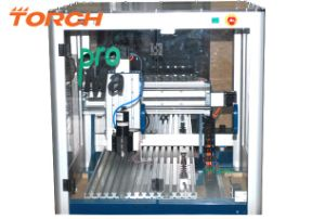 High Precision CNC PCB Making Machine CNC3600A pictures & photos