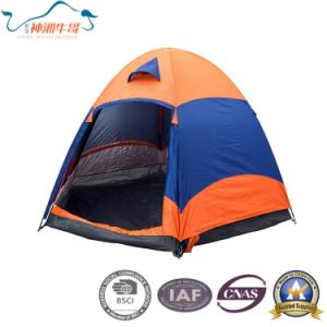 Beautiful Hexagon Soft and Confortable Tent