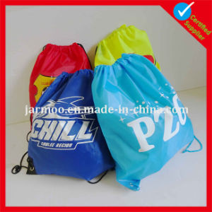 Adjustable Nylon Draw String Bag pictures & photos