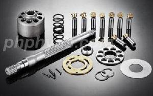Uchida Replacement A10vd17, A10vd28, A10vd40 A10vd43 A10vd71 Hydraulic Piston Pump Parts pictures & photos