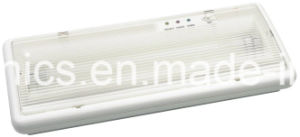 IP20 Non-Maintained Rechargeable Ni-CD Battery Operated Fluorescent Emergency Light pictures & photos