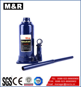 Hydraulic Bottle Jack, Low Profile pictures & photos