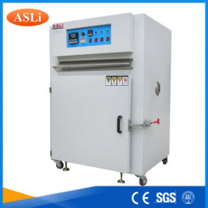 China Manufacturer Simulation High Temperature Vacuum Drying Oven pictures & photos