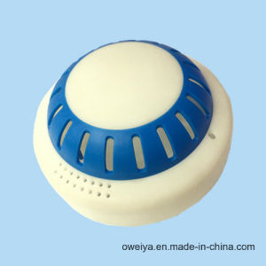 Convenient and Safe Smoke Detector for The Alarm System