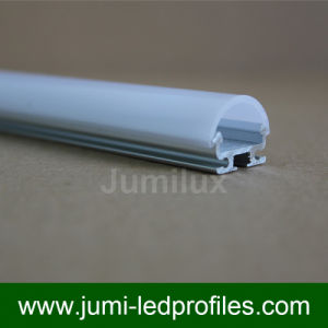 LED Aluminum Extrusions pictures & photos