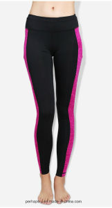 High Quality Yoga Pants Women Fitness Wear Gym Clothes pictures & photos