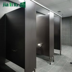 Jialifu Compact Laminate Stainless Steel Hardware Shower Cubicle pictures & photos