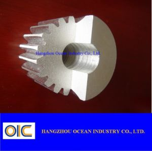 Steel Spur Gear Pinion Wheel pictures & photos