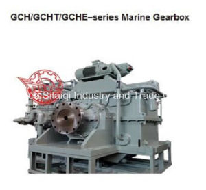 China Advance Gch/Gcht/Gche Series Marine Gearboxs pictures & photos