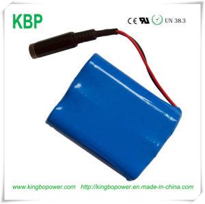 Long Cycle LiFePO4 18650 Rechargeable Li-ion Battery (7200mAh)