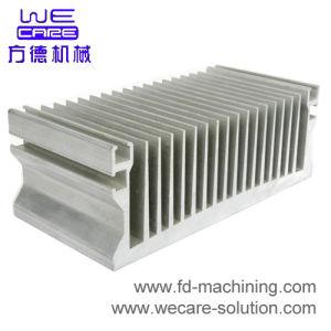 Aluminum/Aluminium Extrusion Profile for Higher Quality Industrial Profile