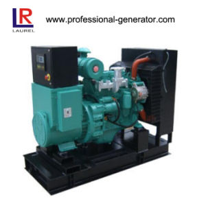 Water Cooling 20kVA Diesel Generator with Cummins Engines pictures & photos