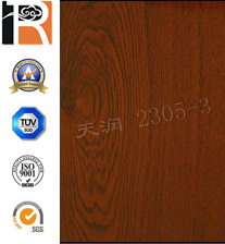 Wood Grain HPL Sheet (2305-3) pictures & photos
