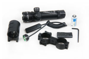 Tactical Airsoft Hunting Red Laser Sight for Outdoor Hunters Cl20-0026 pictures & photos