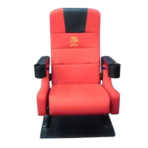 China Theater Chair Cinema Seating Cheap Rocking Cinema Seat (SD22H) pictures & photos
