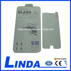 Tempered Glass Screen Protector for iPhone 6 Screen Protector pictures & photos