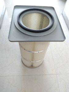 Spun Bonded Toray Polyester Air Filter Cartridge pictures & photos
