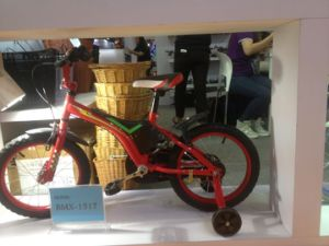 Kids Bike for Boys with Basket pictures & photos