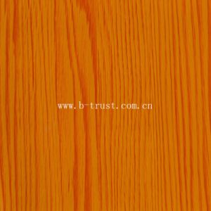 PVC Veneer Sheet That Use on MDF Sheet pictures & photos