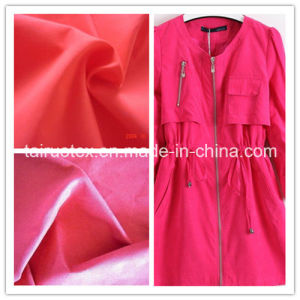 Fashion Microfiber Polyester Peach Skin for Garment pictures & photos