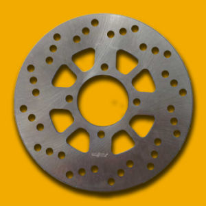 Mio Brake Disc, 1045 Steel Motorcycle Brake Disc for Motorbike pictures & photos