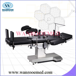 Series C-Arm Electric-Hydraulic Surgical Table pictures & photos