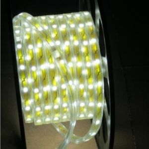 Factory Hot Sale Bright High Quality 3 Years Warranty Flexible LED Strip Lights 220V pictures & photos