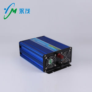 High Performance 600W Pure Sine Wave Portable Inverter pictures & photos