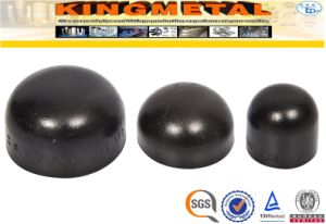 ASTM A234 Wpb 4inch Sch40/Sch80 Butt Weld Carbon Steel Pipe Fittings pictures & photos