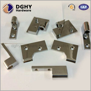 Customized CNC Golf Grill Accessory Auto Spare Parts