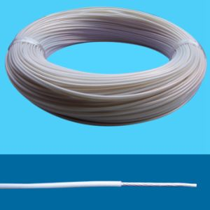 12kv 45kv 60kv High Voltage Cable Shielded Silicone Cable pictures & photos