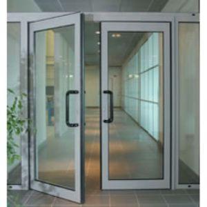 Aluminium Swing/Side Hung Door/Doors pictures & photos