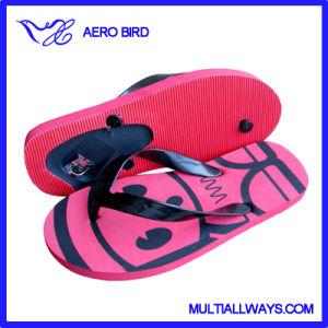 Simple & Basic EVA Slipper for Summer Travel pictures & photos