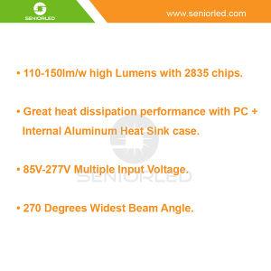 Factory Direct Sale T8/T5 LED Tube 150cm pictures & photos
