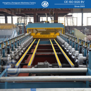 Adjustable Line Roll Forming Machine pictures & photos