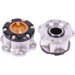 for Toyota Wheel Hub Bearing Land Cruiser Hzj75/80 Fzj70/75 95-99 43530-60042