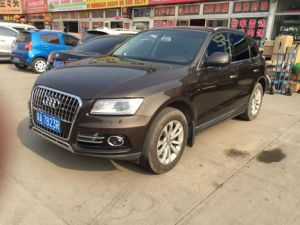 Power Side Step Running Board for Audi- Q5 pictures & photos