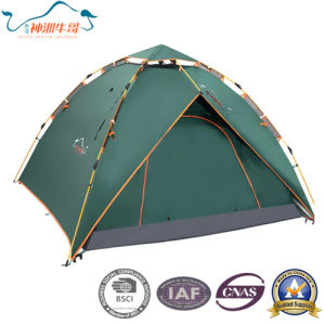 Fashion Automatic Multifunctional Camping Tent for Outdoor