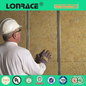 Rockwool Rock Wool Board Insulation pictures & photos
