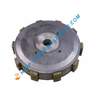 Motorcycle Part Clutch Hub Assy for Pulsar-200-Ns pictures & photos