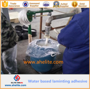 Water Based Lamination Adhesive Machine (dry type) pictures & photos
