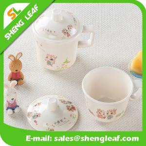 OEM Design Promotion Gifts Plastic Travel Mug (SLF-PM026) pictures & photos